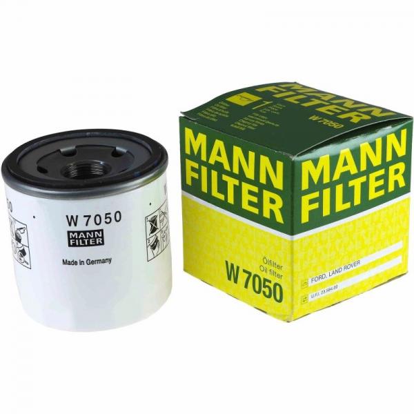 FILTRU ULEI MANN W7050 0