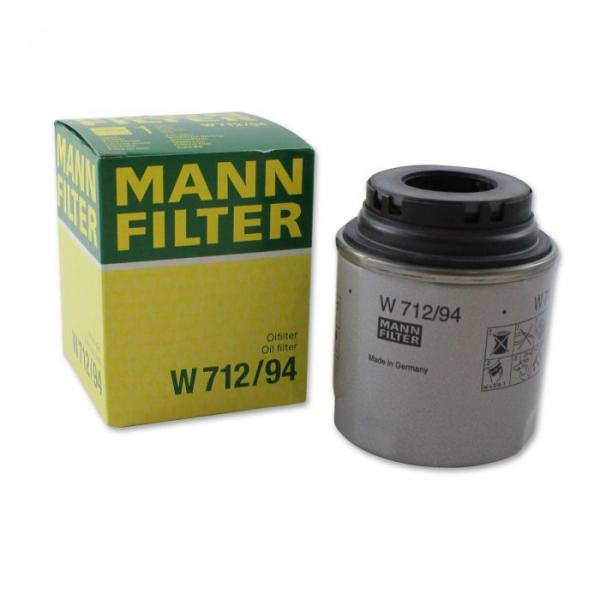 FILTRU ULEI MANN W712/94 0