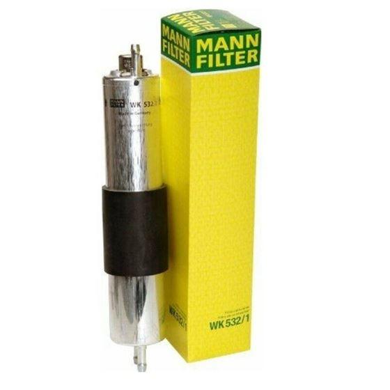 FILTRU COMBUSTIBIL MANN WK532/1 [0]