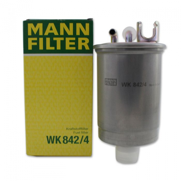 FILTRU COMBUSTIBIL MANN WK842/4 0