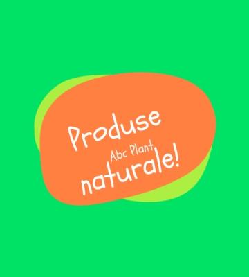 Produse naturale abc plant.ro