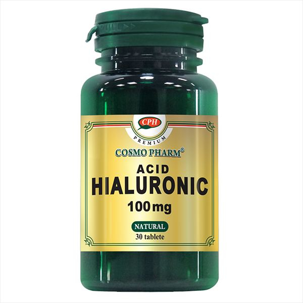 Acid hialuronic 100 mg 0