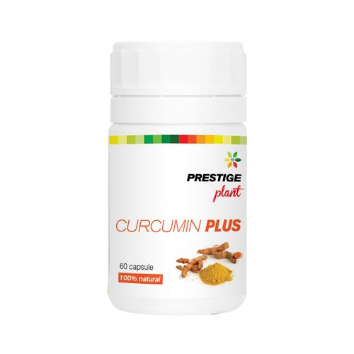 Curcumin Plus 60 cps Prestige Plant 0