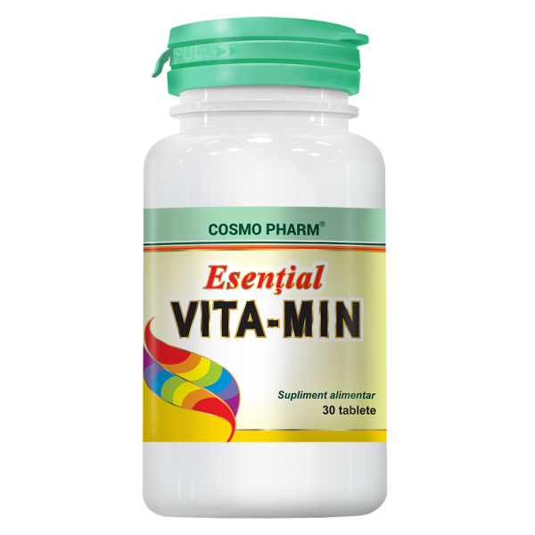 ESENTIAL VITA-MIN® 0