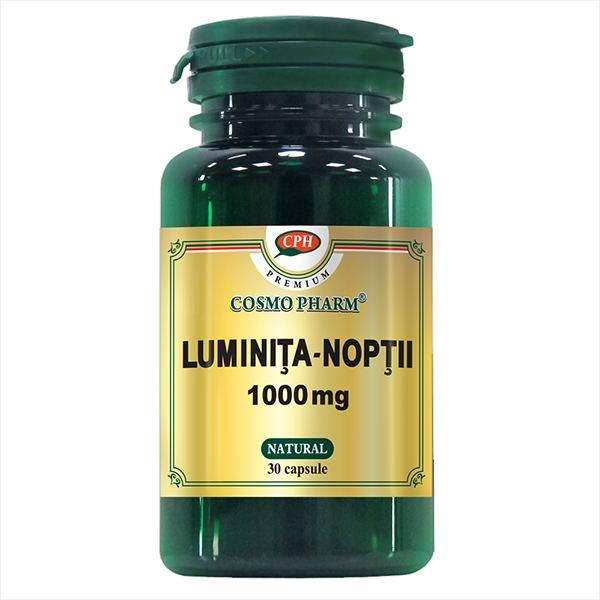 LUMINITA NOPTII 1000mg 0