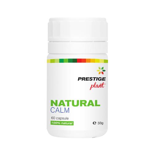 Natural Calm 60 cps Prestige Plant 0