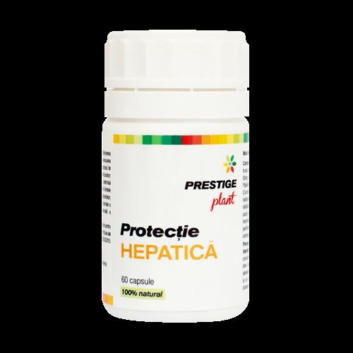 Protecție Hepatică 60 cps Prestige Plant 0