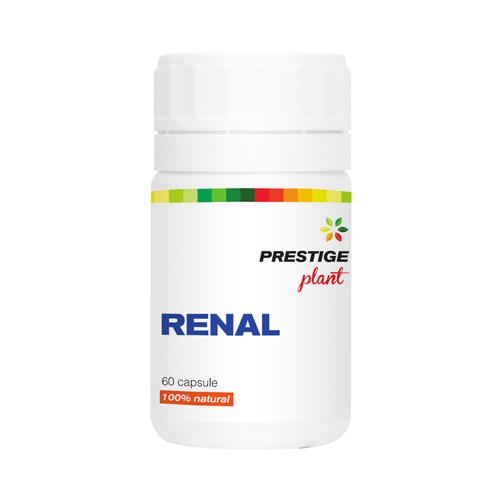 Renal 60 cps Prestige Plant [0]
