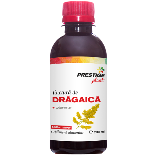 Tinctura de Dragaica 200 ml Prestige Plant [0]