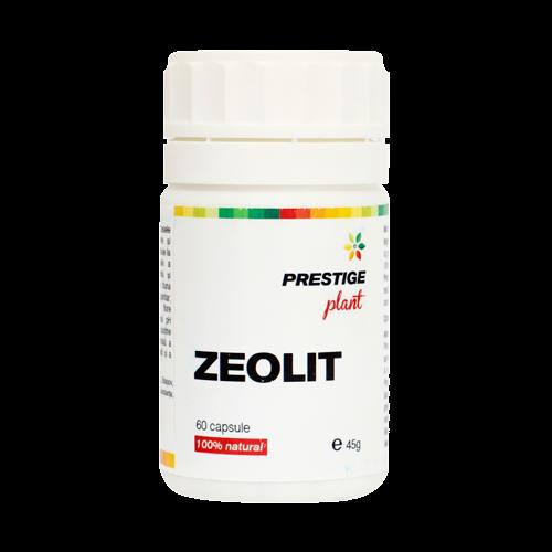 Zeolit 60 cps Prestige Plant [0]