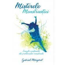Book - Misterele menstruatiei [0]