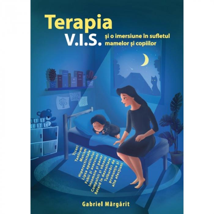 "Carte ""Terapia V.I.S."" [0]"