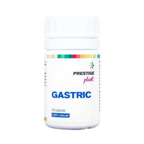 Gastric 60 cpsPrestige Plant 0