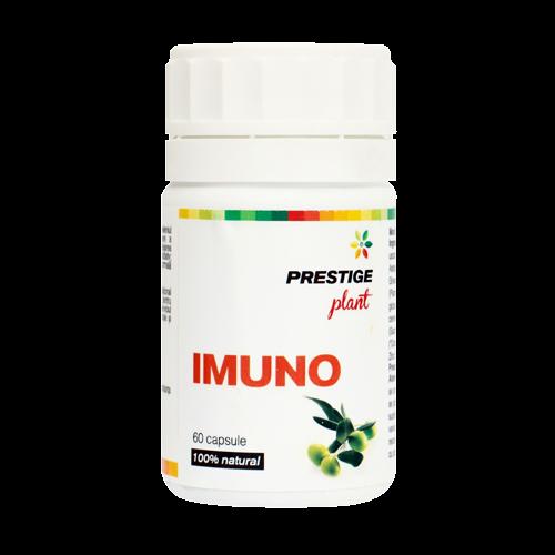 Imuno 60 cps Prestige Plant 0