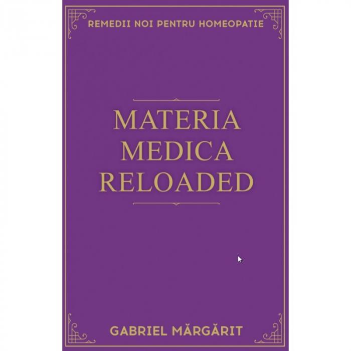 MATERIA MEDICA RELOADED [0]