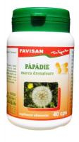 Papadie 40 capsule Favisan [0]
