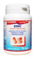 Zinc 70 cps Favisan 0