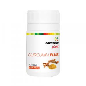 Curcumin Plus 60 cps Prestige Plant