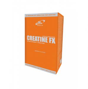 Creatine Fx 25 plc PRO NUTRITION