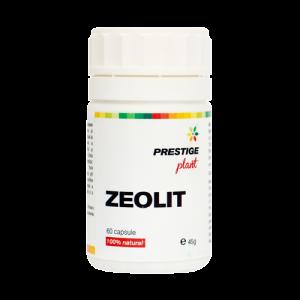 Zeolit 60 cps Prestige Plant