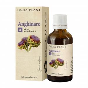 Anghinare tinctura 50 ml Dacia Plant
