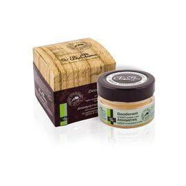 Deodorant Crema axile si picioare cu ceara albine, menta, tea-tree