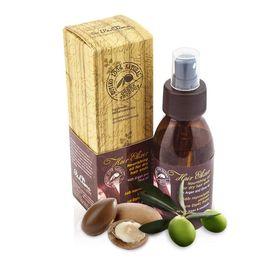 Elixir natural, nutritiv pentru par cu argan si ulei masline 100 ml