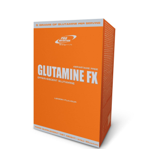 Glutamine Fx Pronutrition 25 plicuri