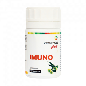 Imuno 60 cps Prestige Plant