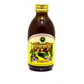 Otet slabire  250 ml Hypericum