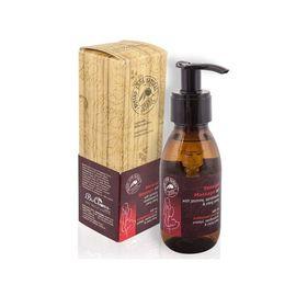 Ulei de masaj Afrodiziac cu iasomie, santal si ylang ylang 100 ml