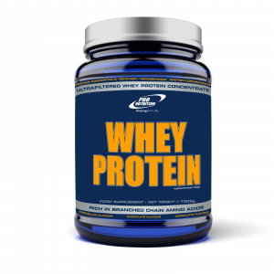 Whey Protein 1000g ciocolata Pronutrition
