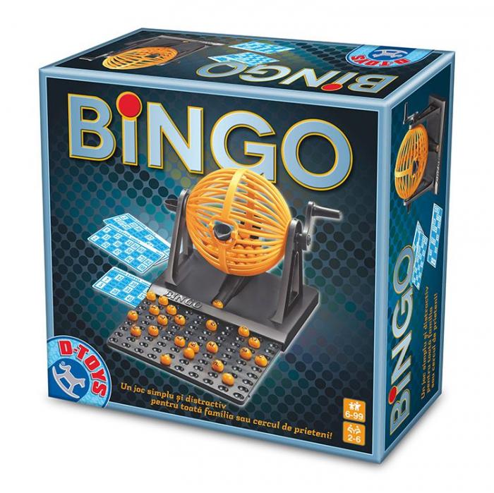 Joc Bingo pentru copii [0]