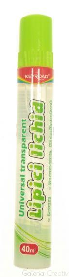 Lipici Lichid Keyroad 40 ml [0]