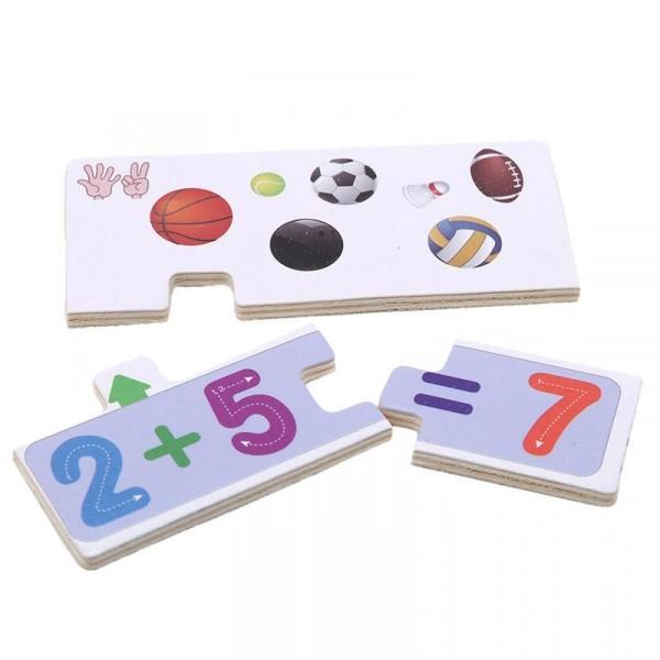 Mini joc cu funcții multiple- asociere, sortare, calcule matematice [2]
