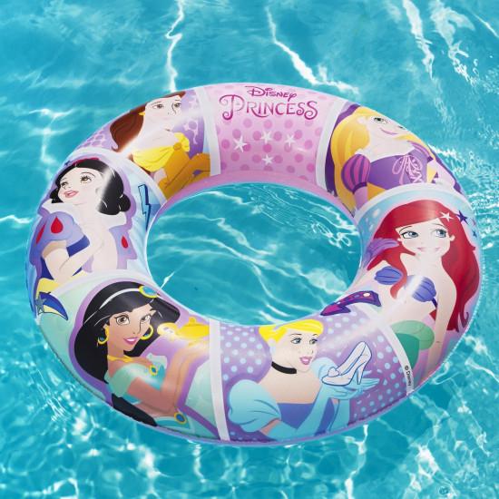 Colac gonflabil BESTWAY 56 cm Prințese Disney - Disney Princess [3]
