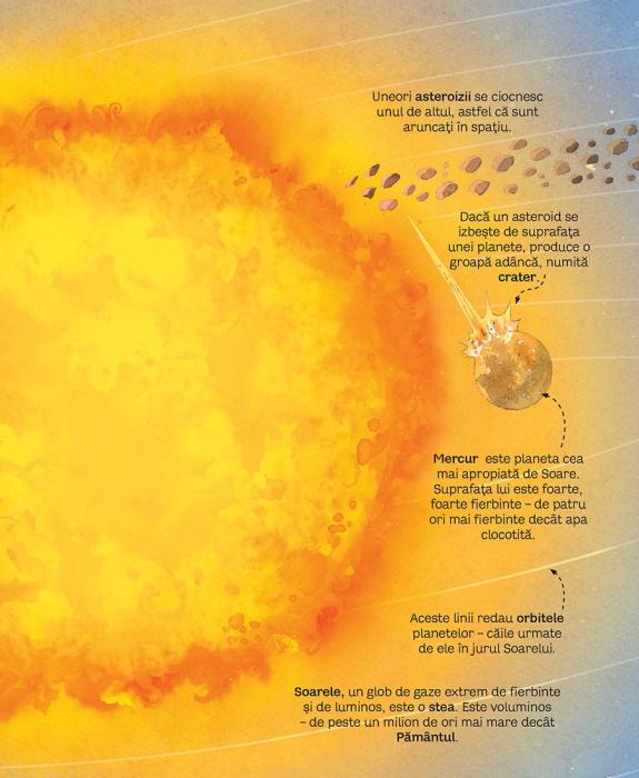 Marea carte a stelelor si planetelor (Usborne) [3]