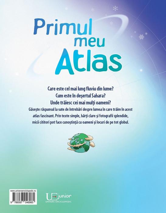 Primul meu atlas (Usborne) [7]