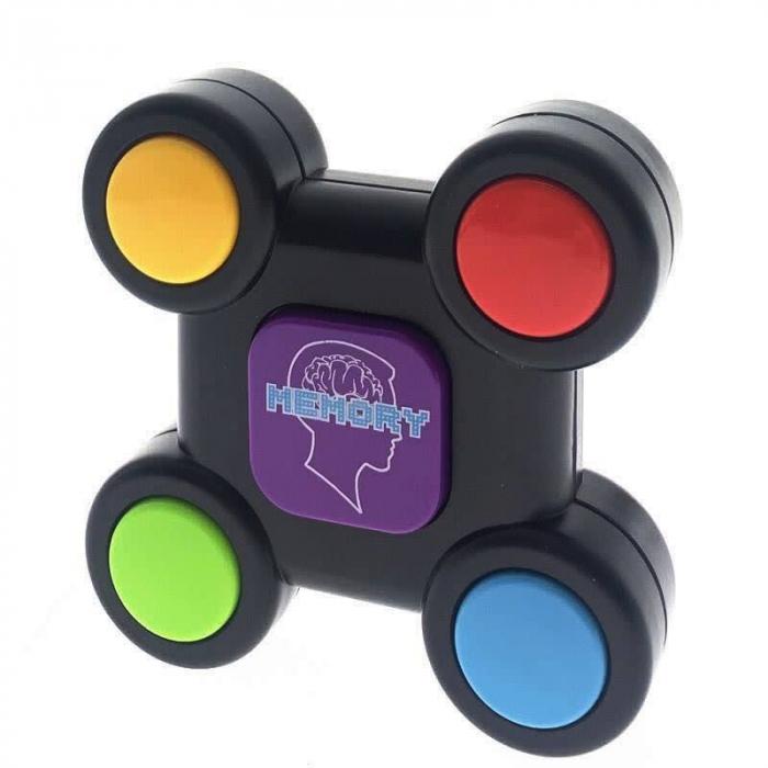 Joc de memorie SUNETE ȘI LUMINI Kaichi interactive toy Repeat my Flashing [2]