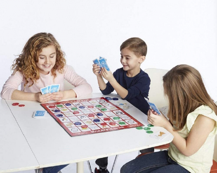 Joc de societate SEQUENCE for kids [3]
