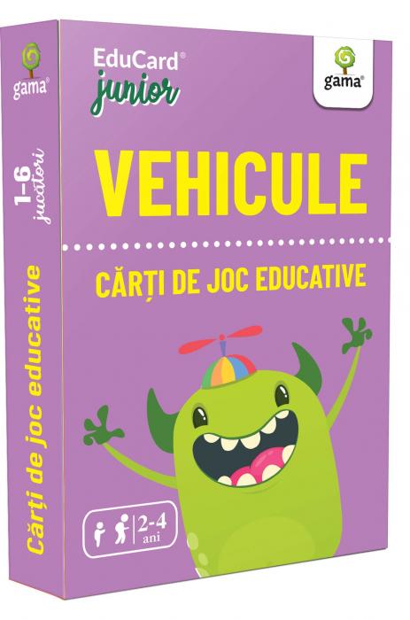 Educard Junior VEHICULE [0]