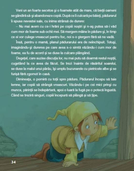 Cele mai frumoase povești. Ch. Perrault [1]