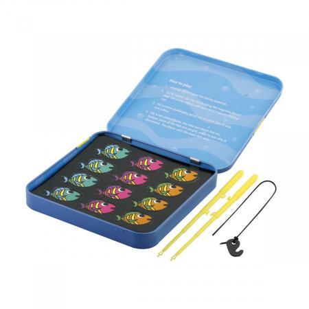 Joc magnetic de pescuit - FISHING GAME [1]