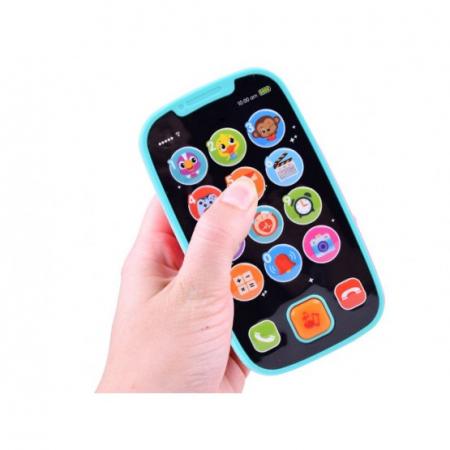 Primul meu smartphone HOLA albastru [1]