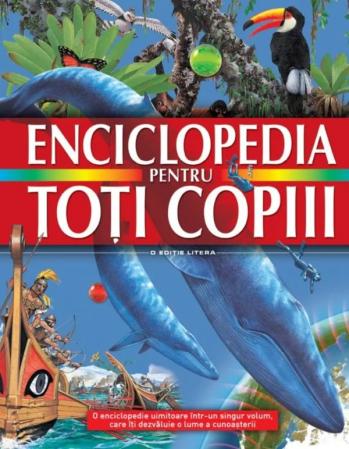 Enciclopedia pentru toți copiii [0]