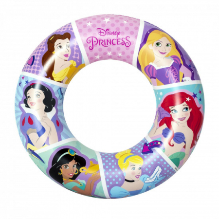 Colac gonflabil BESTWAY 56 cm Prințese Disney - Disney Princess [0]