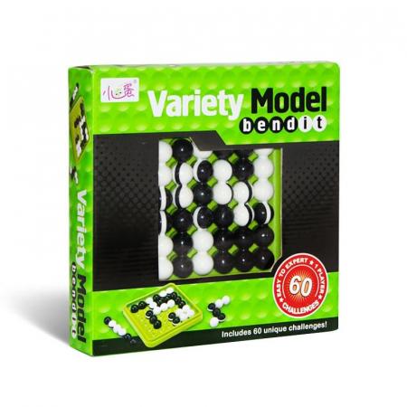 Joc de logică Variety Model BENDit [0]