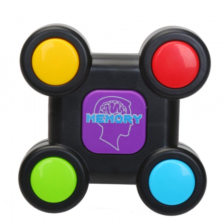 Joc de memorie SUNETE ȘI LUMINI Kaichi interactive toy Repeat my Flashing [1]