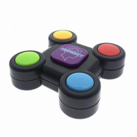 Joc de memorie SUNETE ȘI LUMINI Kaichi interactive toy Repeat my Flashing [3]