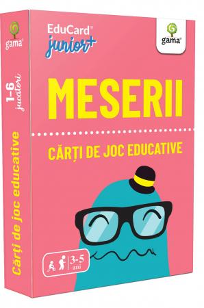 Educard Junior MESERII [0]